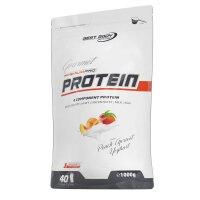 Best Body Nutrition Gourmet Premium Pro Protein