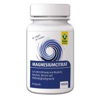 Raab Magnesiumcitrat