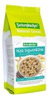 Seitenbacher Superfood Müsli mit Ingwer und Chia
