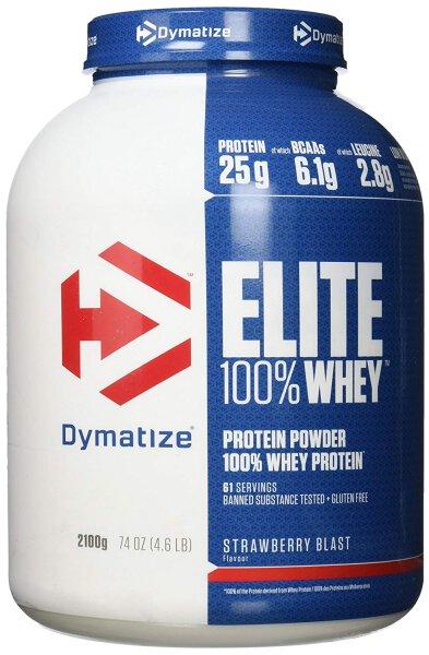 Dymatize Elite Whey 100% Protein