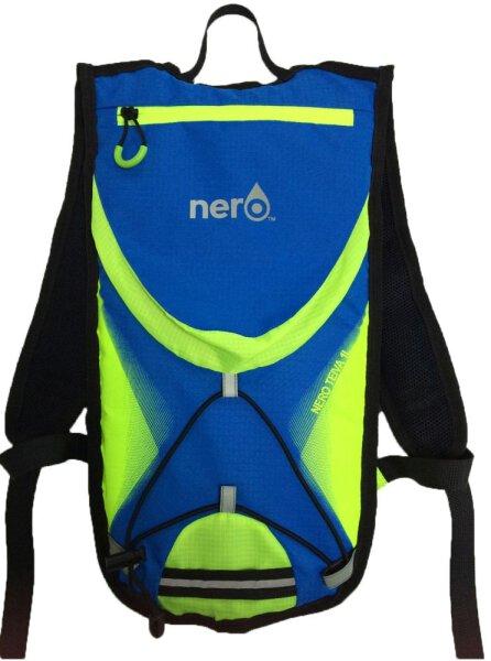 Nero Teiva 1L Trinkrucksack Blau