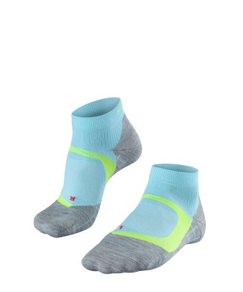 FALKE RU4 Cool Short Damen Socken tumalit 41-42