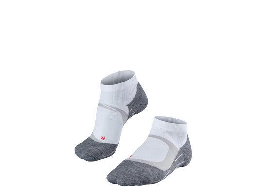 FALKE RU4 Cool Short Damen Socken white mix 37-38