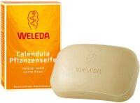 Weleda Calendula Pflanzenseife für alle Hauttypen