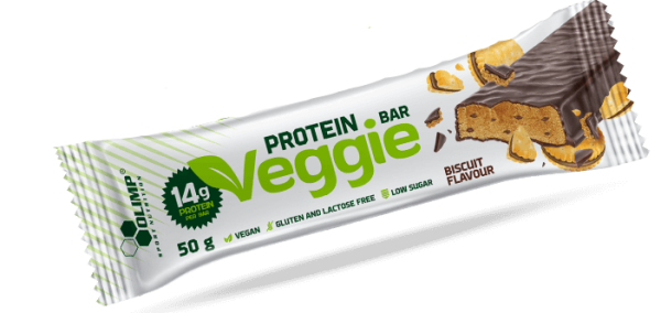 Olimp Veggie Protein Bar