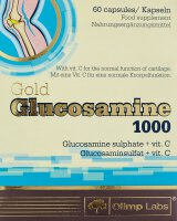 Olimp Clucosamin 1000