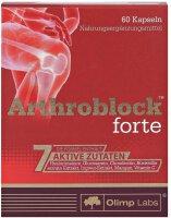 Olimp Arthoblock forte Gelenknährstoff