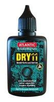 Atlantic Dry11 High End Ketten Schmierstoff 50 ml