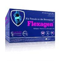 Olimp Flexagen für gesunde Gelenke,Sehnen und...