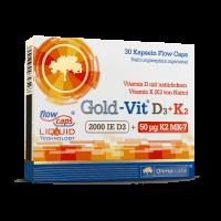 Olimp Gold-Vitamin D3+K2