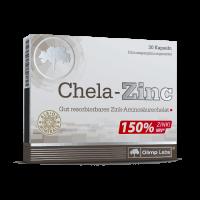 Olimp Chela -Zink