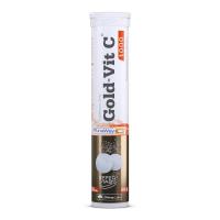 Olimp Gold-Vitamin C Brausetabletten