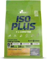 Olimp Iso Plus + Carnitin Ausdauergetränk