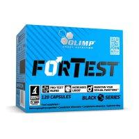 Olimp Fortest Testosteron Booster Männergesundheit