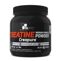 Olimp Creatine Creapure Monohydrate Powder