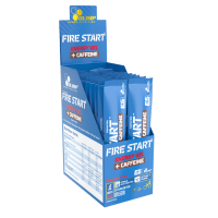 Olimp Fire Start Energy Gel + Koffein