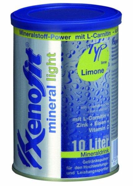 Xenofit Mineral light
