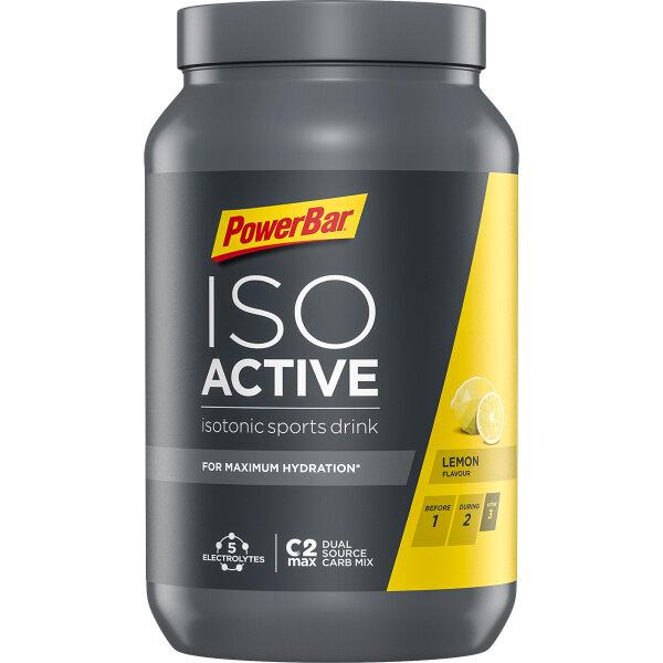 PowerBar Isoactive Sports Drink