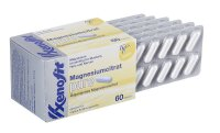 Xenofit®  Magnesiumcitrat pure