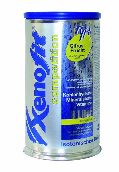 Xenofit Competion Zitrone