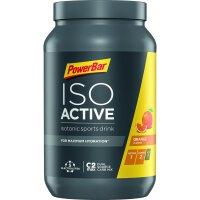 PowerBar Isoactive Sports Drink Orange