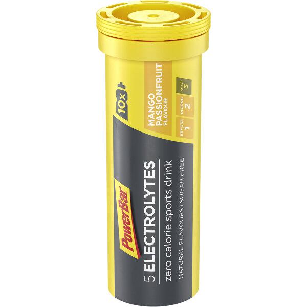 PowerBar 5 Electrolytes Mango Pasionsfrucht