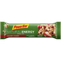 PowerBar Natural Cereal Riegel