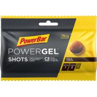PowerBar Gel Shots Cola mit Koffein