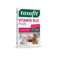 Taxofit Vitamin B12  Plus