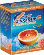 XENOFIT Zinkaktiv C Granulat, 10X9 g