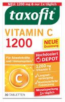 Taxofit Vitamin C1200
