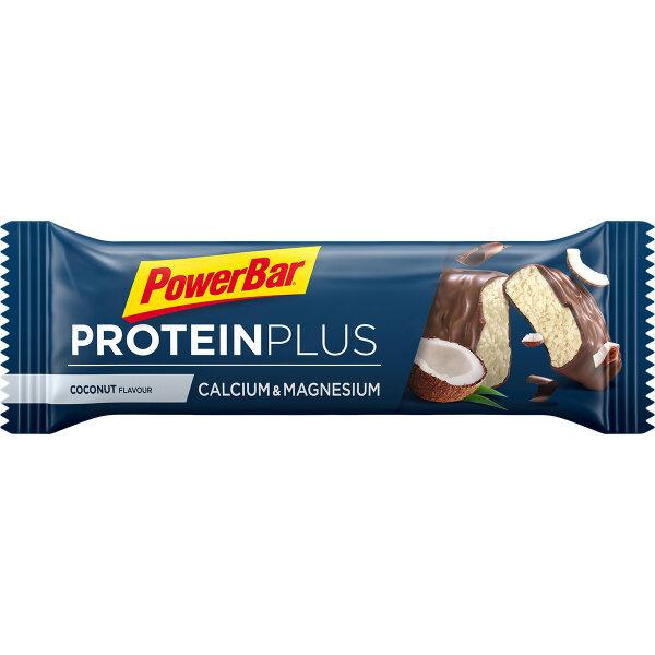 Powerbar Riegel Protein + Minerals