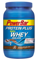 PowerBar Protein Plus 100% Whey Isolate