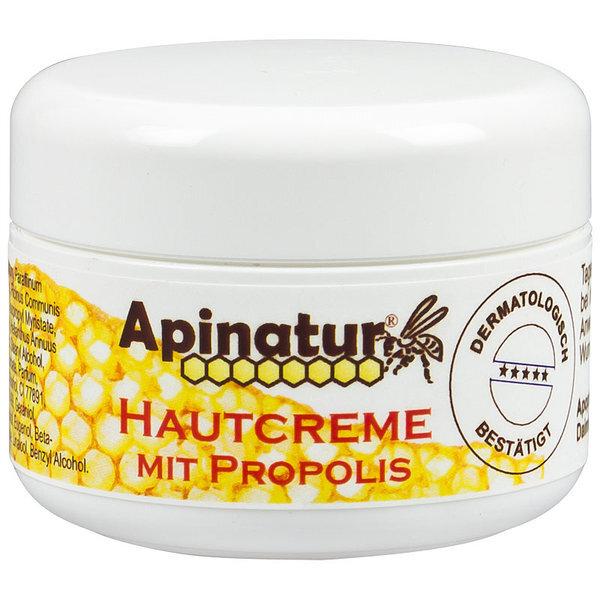 Apinatur Hautcreme mit Propolis