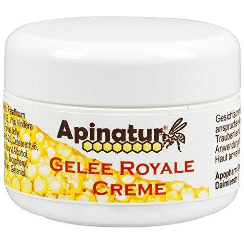 Apinatur Gelée Royale Creme 50 ml