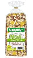 Seitenbacher Müsli Zuckerarm - nur 4g Zucker pro 100...