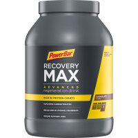 Recovery Max Regenerationsgetränk von PowerBar