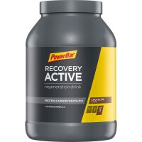 PowerBar Recovery Active Regenerationsdrink